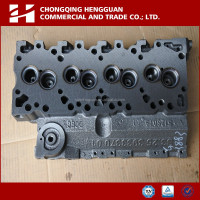 Cummins engine part 4BT C3966448 Cylinder Block