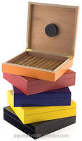 20 Count Humidor Colors