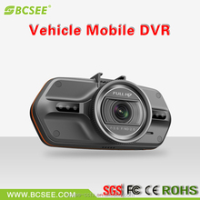 4 CHANNEL GPS 3G 4G SD CARD Car DVR / MDVR for Vehicle or Car