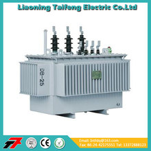 S9/S11 Energy efficient low price of 220v to 380v step up transformer