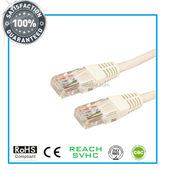 UTP Cat.6 Patch Cable