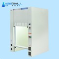 Chemical ductless steel fume cupboards hood laboratory table air extractor biochemistry equipment