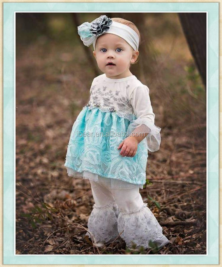 remake baby boutique clothes wholesale clothing distributors china wholesale carters organic kids birthday lace ruffle sets