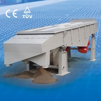 no blogging self cleaning sand screening machine manufacturer
