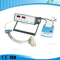 LTDF-11 portable electronic spirometer