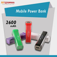 konfulon tipstick power bank charger for mobile devices