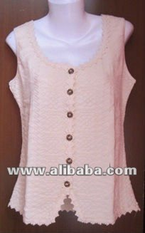 BLOUSE CLOTHING 100% COTTON TANGUIS
