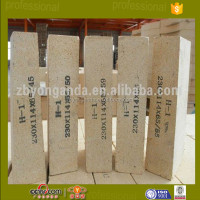 fire chimney brick for refractory furnace kiln lining