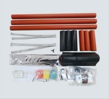 11KV Single Core Heat Shrinkable Indoor Termination Kits