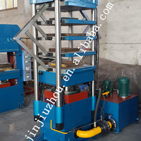 EVA Foam Hydraulic Press Machine For