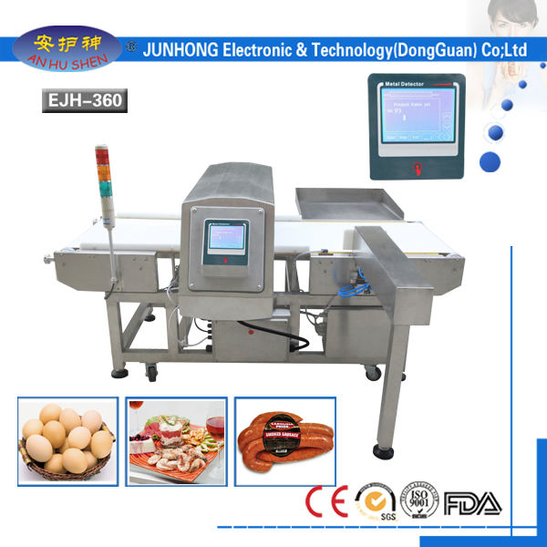 metal detection systems,metal detection equipment for packaged foods
