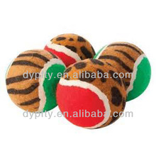 dog products toys ball manufacture China