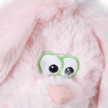 bunny different style easter soft plush toys