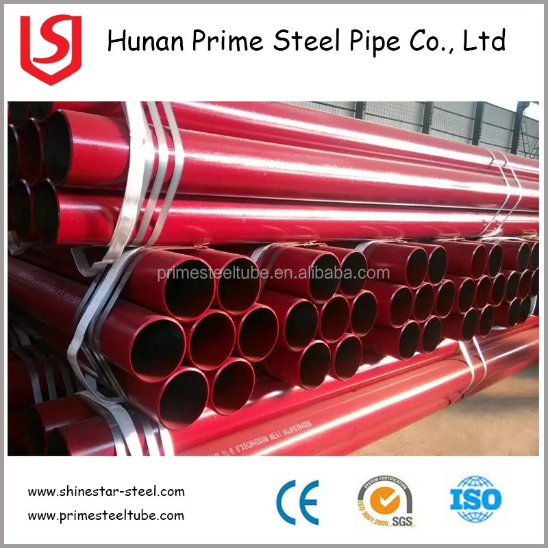 2 3/8'' 4.6 lb/ft L80 EU API 5CT tubing API 5CT Oil/Casing pipe/tube ,EU/NU,LTC/STC/BTC,J55