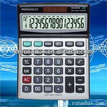 16-digit calculator