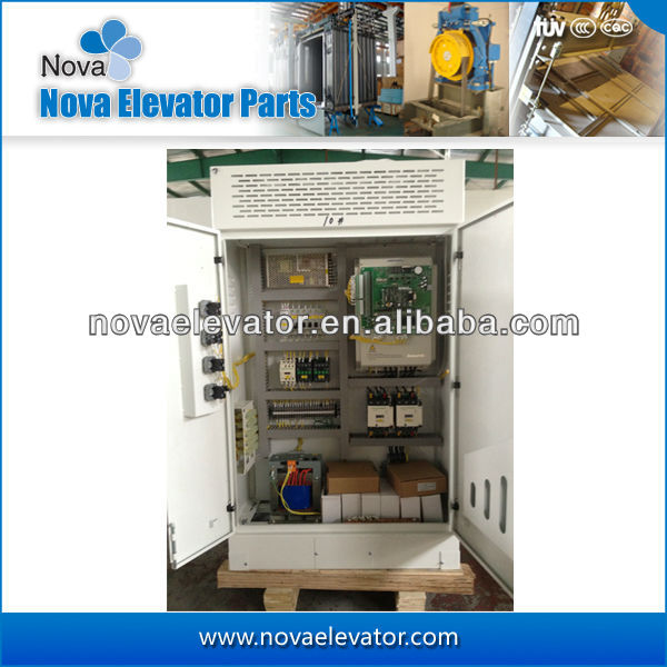 3m/s 60Hz Elevator Control System / Elevator Control Cabinet,NV3000 Series Elevator Integrated Controller