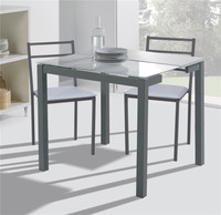 Walmart dining room table,Cheap dining tables for sale,Modern glass dining table set