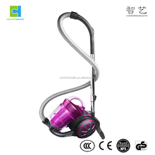 Hot Saled industrial gas powered high suction power vacuum cleaner