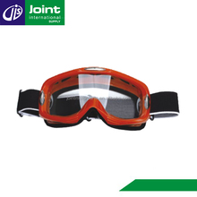 Adult Goggles Red Motorcycle Ridding Glasses Goggles