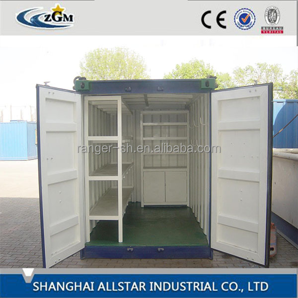 refrigerated container hire/refrigeration container/container refrigeration units