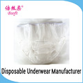 Disposable Spa Underwear,Disposable Nonwoven Wholesale Women Underwear