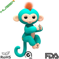 2017 Best Selling Finger Monkey Toy