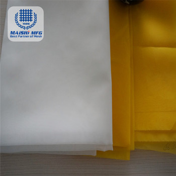 high grade polyester screen printing mesh