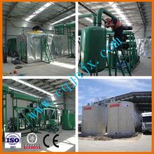magnetic field purification used oil refinery equipment