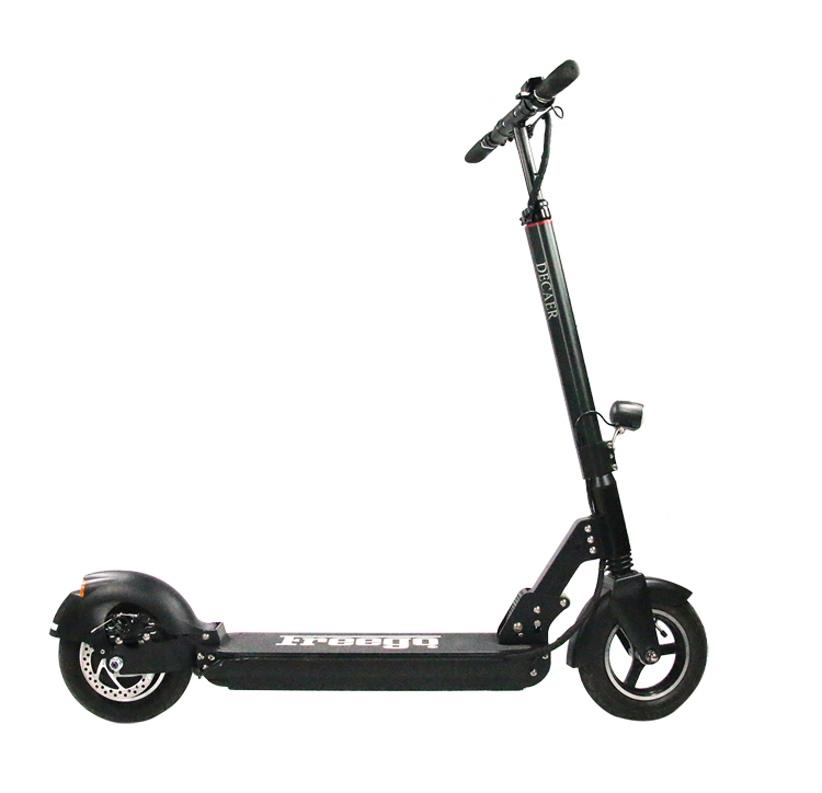 Top sale electric city scooter with max 500W power motor scooter