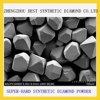 Synthetic Diamond Powder Polishing Paste for Hard Material