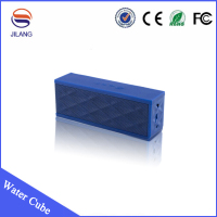 China Speaker Manufacturer Water Cube Bluetooth Speaker