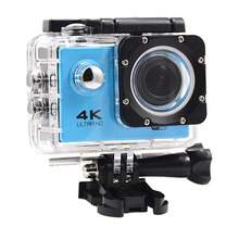 Hot Sale HD 4K Action Camera 170 Degree Ultra-Wide Angle with WIFI Sport Camera