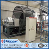 Waste rubber tyre regenerative equipment/waste tire recycling machine plant for rubber crumb production