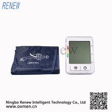 Medical Electronic digital cheap wrist watch blood pressure monitor