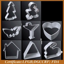 wholesale metal cookie cutter