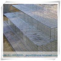 Welded wire mesh for animals / Chicken cages / Rabbit cages