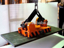 Manual Lifting Equipment for Steel Plate