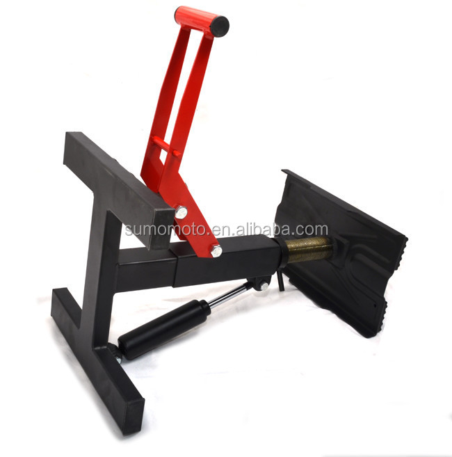 China Adjustable Damping MX Lift Stand