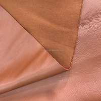 Artificial Leather For Autumn And Winter