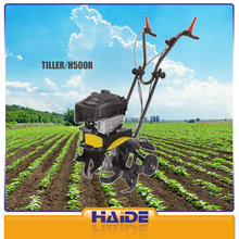 Top rank farm machine H500R rotary cultivator gear