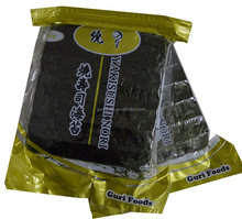 Roasted Seaweed Yaki sushi nori 100sheets