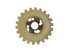 factory in stock nylon tooth gear,nylon worm gear
