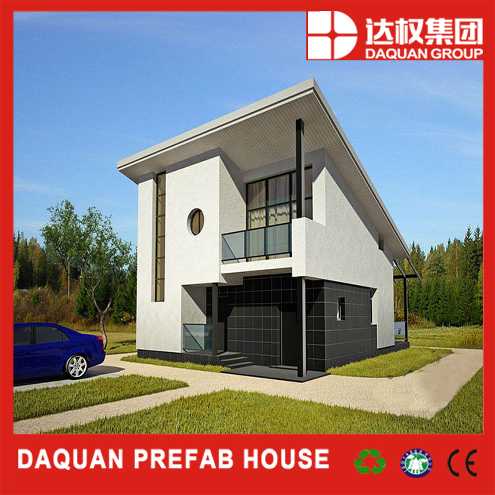 Sound proof fiber cement foam concrete wall panel fast house prefabricated