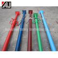 High Grade Steel Adjustable Height Prop Scaffolding(Made In China)