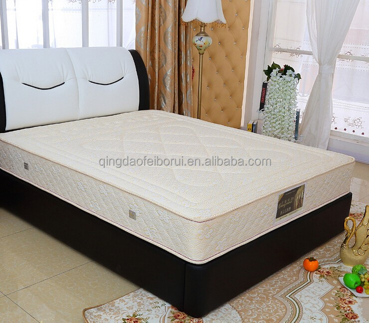 Natural latex mattress FBRNLM001