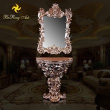 MIDDLE HOT POPULAR home decoration console table ,dressing table ,home furniture