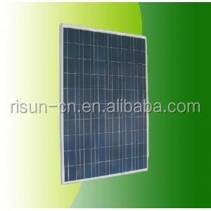 High quality solar panel 250w, poly solar modules with CE, CEC, TUV, UL, IEC, ISO certificates