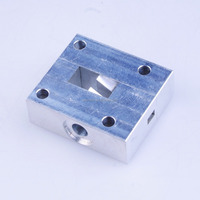 best and cheap High Precision 4 Axis CNC Milling Parts for Communication Device Parts from dongguan china