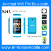 oem wholesale android mobile smart phone
