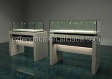 New Jewelry Shop Counter Design Display Showcase for Sale